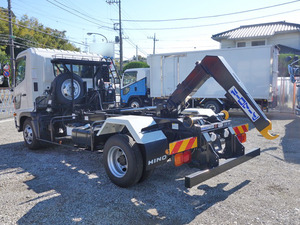 Ranger Arm Roll Truck_2