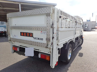 HINO Dutro Flat Body (With Power Gate) SJG-XKU600M 2011 79,000km_2