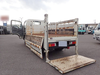 HINO Dutro Flat Body (With Power Gate) SJG-XKU600M 2011 79,000km_3