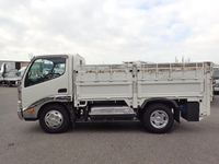 HINO Dutro Flat Body (With Power Gate) SJG-XKU600M 2011 79,000km_4