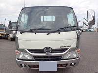 HINO Dutro Flat Body (With Power Gate) SJG-XKU600M 2011 79,000km_6