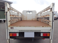 HINO Dutro Flat Body (With Power Gate) SJG-XKU600M 2011 79,000km_7