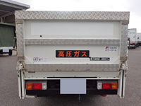 HINO Dutro Flat Body (With Power Gate) SJG-XKU600M 2011 79,000km_9