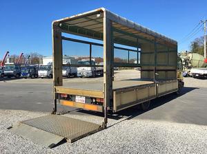 Forward Cattle Transport Truck_2