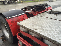 MITSUBISHI FUSO Super Great Trailer Head KL-FP54JDR 2003 1,112,448km_10