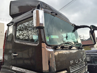 MITSUBISHI FUSO Super Great Trailer Head KL-FP54JDR 2003 1,112,448km_2