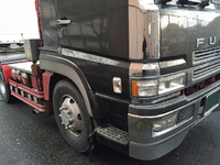 MITSUBISHI FUSO Super Great Trailer Head KL-FP54JDR 2003 1,112,448km_3