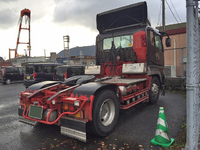 MITSUBISHI FUSO Super Great Trailer Head KL-FP54JDR 2003 1,112,448km_4