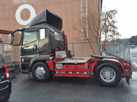 MITSUBISHI FUSO Super Great Trailer Head KL-FP54JDR 2003 1,112,448km_7