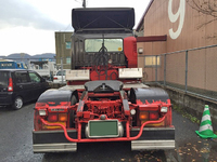 MITSUBISHI FUSO Super Great Trailer Head KL-FP54JDR 2003 1,112,448km_8
