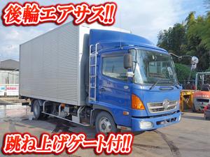 Ranger Aluminum Van_1