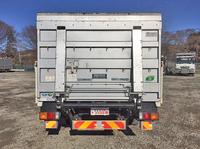MITSUBISHI FUSO Canter Flat Body (With Power Gate) SKG-FEB90 2011 92,255km_10