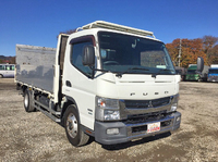 MITSUBISHI FUSO Canter Flat Body (With Power Gate) SKG-FEB90 2011 92,255km_3