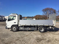 MITSUBISHI FUSO Canter Flat Body (With Power Gate) SKG-FEB90 2011 92,255km_5