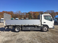 MITSUBISHI FUSO Canter Flat Body (With Power Gate) SKG-FEB90 2011 92,255km_7