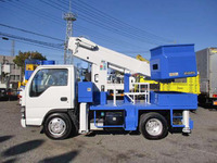 ISUZU Elf Cherry Picker PB-NKR81AN 2006 57,000km_3