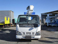 ISUZU Elf Cherry Picker PB-NKR81AN 2006 57,000km_4