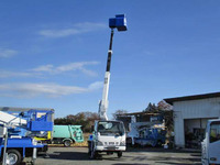 ISUZU Elf Cherry Picker PB-NKR81AN 2006 57,000km_7