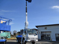 ISUZU Elf Cherry Picker PB-NKR81AN 2006 57,000km_8