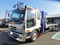 ISUZU Forward Self Loader (With 4 Steps Of Cranes) PA-FRR34L4 2007 35,000km_3