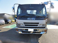 ISUZU Forward Self Loader (With 4 Steps Of Cranes) PA-FRR34L4 2007 35,000km_6