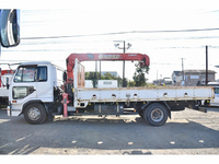 UD TRUCKS Condor Truck (With 4 Steps Of Unic Cranes) BDG-MK36C 2007 100,979km_5