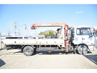 UD TRUCKS Condor Truck (With 4 Steps Of Unic Cranes) BDG-MK36C 2007 100,979km_6