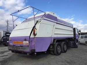 Profia Garbage Truck_2