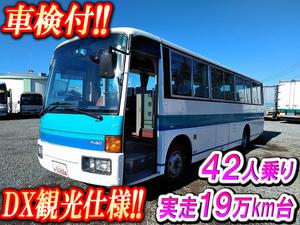 MITSUBISHI FUSO Aero Midi Bus MK517J-92228 1989 197,368km_1