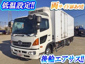 HINO Ranger Refrigerator & Freezer Truck SKG-FC9JJAG 2012 535,990km_1