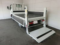 TOYOTA Toyoace Flat Body (With Power Gate) TKG-XZC605 2014 64,274km_2