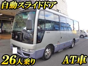NISSAN Civilian Micro Bus ABG-DVW41 2007 86,000km_1