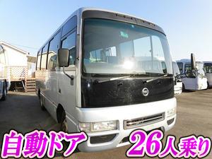 NISSAN Civilian Micro Bus ACW41-035006 2006 144,925km_1