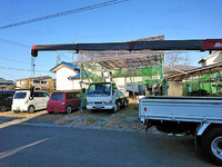 NISSAN Atlas Truck (With 4 Steps Of Cranes) U-UG4YH41 1994 48,823km_13