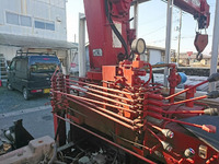 NISSAN Atlas Truck (With 4 Steps Of Cranes) U-UG4YH41 1994 48,823km_14