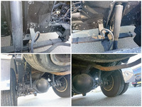 NISSAN Atlas Truck (With 4 Steps Of Cranes) U-UG4YH41 1994 48,823km_24