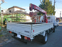NISSAN Atlas Truck (With 4 Steps Of Cranes) U-UG4YH41 1994 48,823km_2