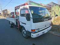 NISSAN Atlas Truck (With 4 Steps Of Cranes) U-UG4YH41 1994 48,823km_3