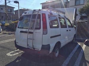 Townace Box Van_2