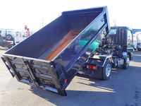 MITSUBISHI FUSO Canter Container Carrier Truck TKG-FBA50 2015 1,000km_2