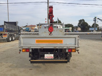 MITSUBISHI FUSO Canter Truck (With 6 Steps Of Unic Cranes) KC-FE648E 1996 150,678km_11