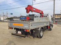 MITSUBISHI FUSO Canter Truck (With 6 Steps Of Unic Cranes) KC-FE648E 1996 150,678km_2