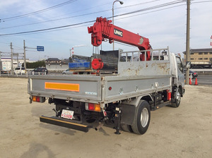 Canter Truck (With 6 Steps Of Unic Cranes)_2