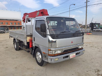 MITSUBISHI FUSO Canter Truck (With 6 Steps Of Unic Cranes) KC-FE648E 1996 150,678km_3
