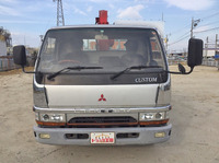 MITSUBISHI FUSO Canter Truck (With 6 Steps Of Unic Cranes) KC-FE648E 1996 150,678km_9