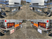 MITSUBISHI FUSO Super Great Truck (With 5 Steps Of Unic Cranes) KL-FS54JVZ 2004 169,235km_13