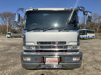 MITSUBISHI FUSO Super Great Truck (With 5 Steps Of Unic Cranes) KL-FS54JVZ 2004 169,235km_9