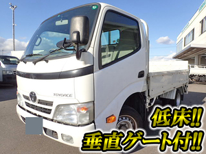 TOYOTA Toyoace Flat Body ABF-TRY230 2010 -_1