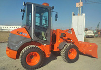 HITACHI  Wheel Loader ZW40 2015 37h_2