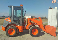 HITACHI  Wheel Loader ZW40 2015 37h_3